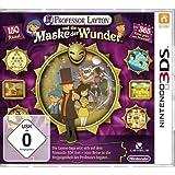 Professor Layton und die Maske der Wunder [Software Pyramide] - [Nintendo 3DS]