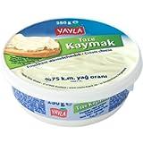 Yayla Cream Cheese - Taze Kaymak 250gr