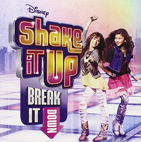 Shake It Up Break It Down