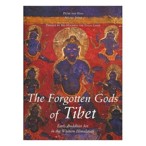 Les Dieux oubliés du Tibet : L'art bouddhiste médiéval dans l'Himalaya occidental