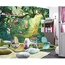 Amazon Fr Papier Peint Chambre Enfant