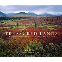 Treasured Lands: A Photographic Odyssey Through America's 59 National Parks