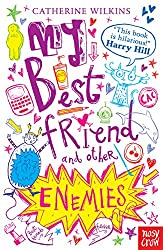 My Best Friend and Other Enemies (Catherine Wilkins Series)