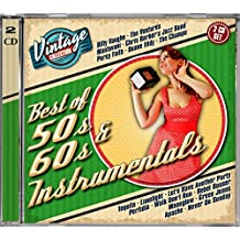 Best of 50'S & 60'S Instrumental-Vintage Collecti