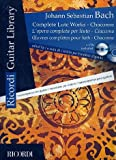 Complete Lute Works (+ CD): For