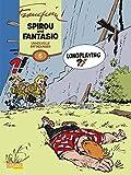 Gefährliche Erfindungen (Spirou & Fantasio Gesamtausgabe, Band 6)