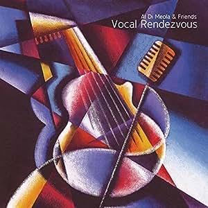 Vocal Rendez-Vous [Import anglais]