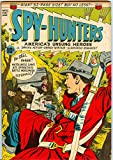Spy-Hunters #10 (English Edition)