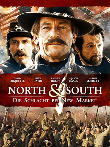 North & South - Die Schlacht bei New Market