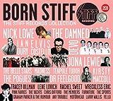Born Stiff - The Stiff Records Collection