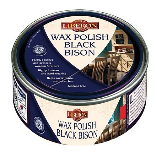 liberon-bbpwcl500-500ml-black-bison-wax-polish-clear