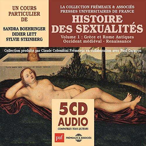 Petite historiographie de l'histoire de la sexualité