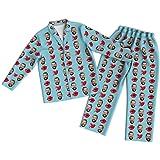 Pijamas con Foto Personalizada para Mujer, Hombre, Pijama de ...