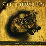 Catamenia: The Rewritten Chapters (Audio CD)