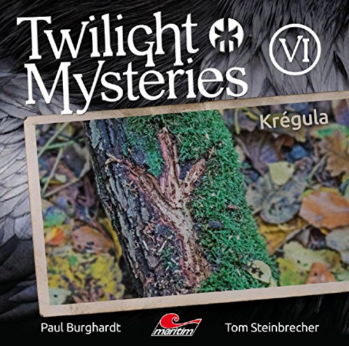 Twilight Mysteries (6) Krégula - maritim 2017