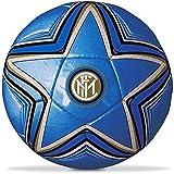 Fußball in Leder FC Internationale Größe 5PS 09579. Bälle Inter