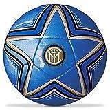 Vari Inter Pallone Calcio In Cuoio Fc Internazionale Misura 5 PS 09579
