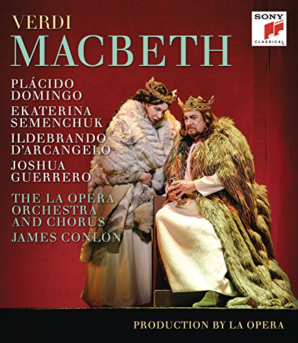 Verdi - Macbeth [Blu-ray]