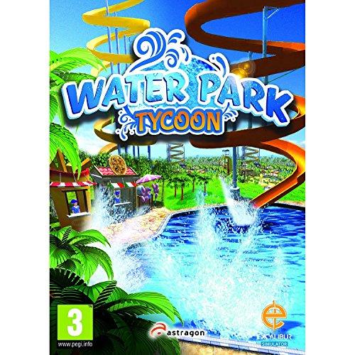 Waterpark Tycoon (PC) 612J30NsnOL
