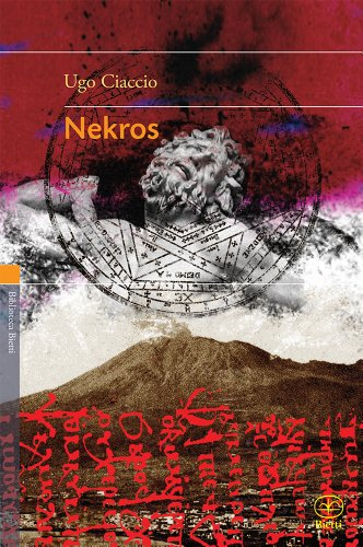Ugo Ciaccio - Nekros (2012)