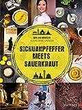 Sichuan-Pfeffer meets Sauerkraut: Küche ohne Grenzen