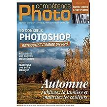 Compétence Photo n° 48 - 50 conseils Photoshop