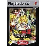 Dragonball Z: Budokai Tenkaichi [Platinum]