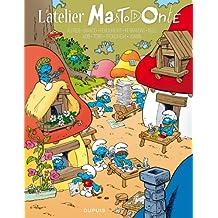 L'atelier Mastodonte - tome 2 - L'atelier Mastodonte 2