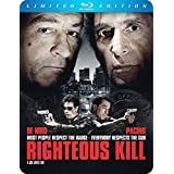 Rightehous Kill - Limited Edition- Steelbook