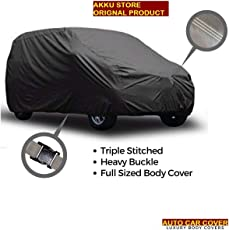 AUTO CAR COVER 2X2 Grey Ford Freestyle Car Body Cover
