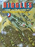 Image de Biggles présente..., Tome 9 : Normandie-Niemen : Tome 1, Rayak-Khationki-Septembre 1942/Juillet 1943