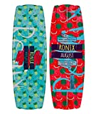 RONIX August Sparkly Fruit Flavored Wakeboard, Niñas, Verde, 120