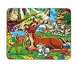 Bambi Mousepad