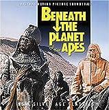 Beneath the Planet of the Apes von Leonard Rosenman