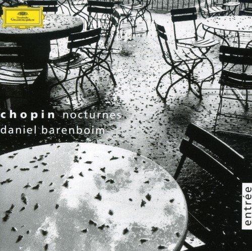 Chopin - Nocturnes pour piano