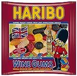 Haribo Wine Gums, 500 g