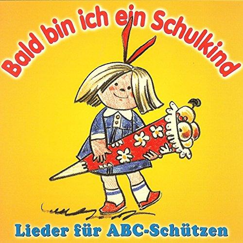 Wer das ABC gelernt (Lied vom Lernen)