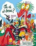 On és el drac?: Una gran aventura de «busca i troba»