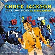 Chuck Jackson - Any Day Now/Encore!