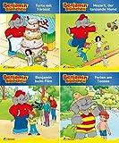 Nelson Mini-Bücher: 4er Benjamin Blümchen 29-32