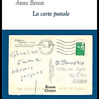 La carte postale (Martine Saada)