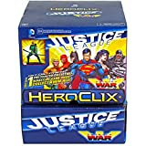 DC Heroclix: Justice League Trinity Gravity Feed
