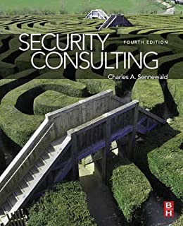 Security Consulting von [Sennewald, Charles A.]