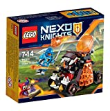 #9: Lego Chaos Catapult, Multi Color