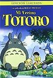 Mi Vecino Totoro (Ed.Limitada) [Import espagnol]