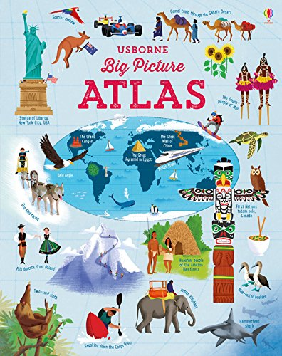 Big Picture Atlas (Atlases)
