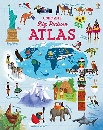 Big Picture Atlas (Atlases)