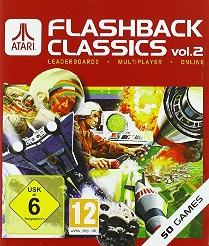 Atari Flashback Classics Vol.2 Xbox One