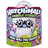 HATCHIMALS 6028893 Hatc himals Fabula Forest Tigrette