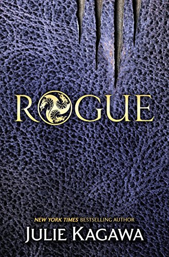 Bücherblog. Rezension. Book cover. Rogue - The Talon Saga Book 2. Jugendbuch, Fantasy.